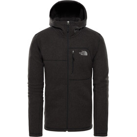 The North Face Gordon Lyons takki Miehet, tnf black heather